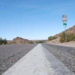 Impression des legendären US-Highway 66