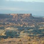 Roter Sandstein in Utah