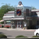 5&Diner in Tempe Arizona